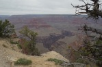 Grand Canyon views are never ending