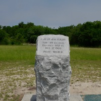 A Visit to Wright Brothers National Memorial, Kill Devil Hills, North Carolina