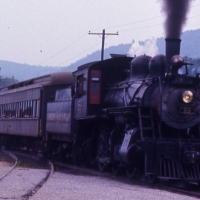 Steamtown, USA ... Railroad History through the Ages